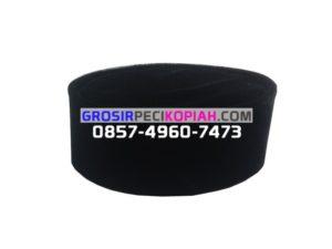 Jual Grosir Kopiah Mutiara Songkok Bahan Bludru Peci Kopiah Produsen - kopiah hitam mutiara 300x225