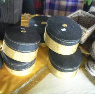 songkok recca termahal