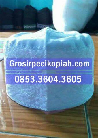 distributor peci kopiah songkok